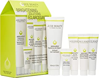 product image for Juice Beauty Juice Beauty Green Apple Brightening Solutions Kit - Gel Cleanser (2 Oz), 5 ct.