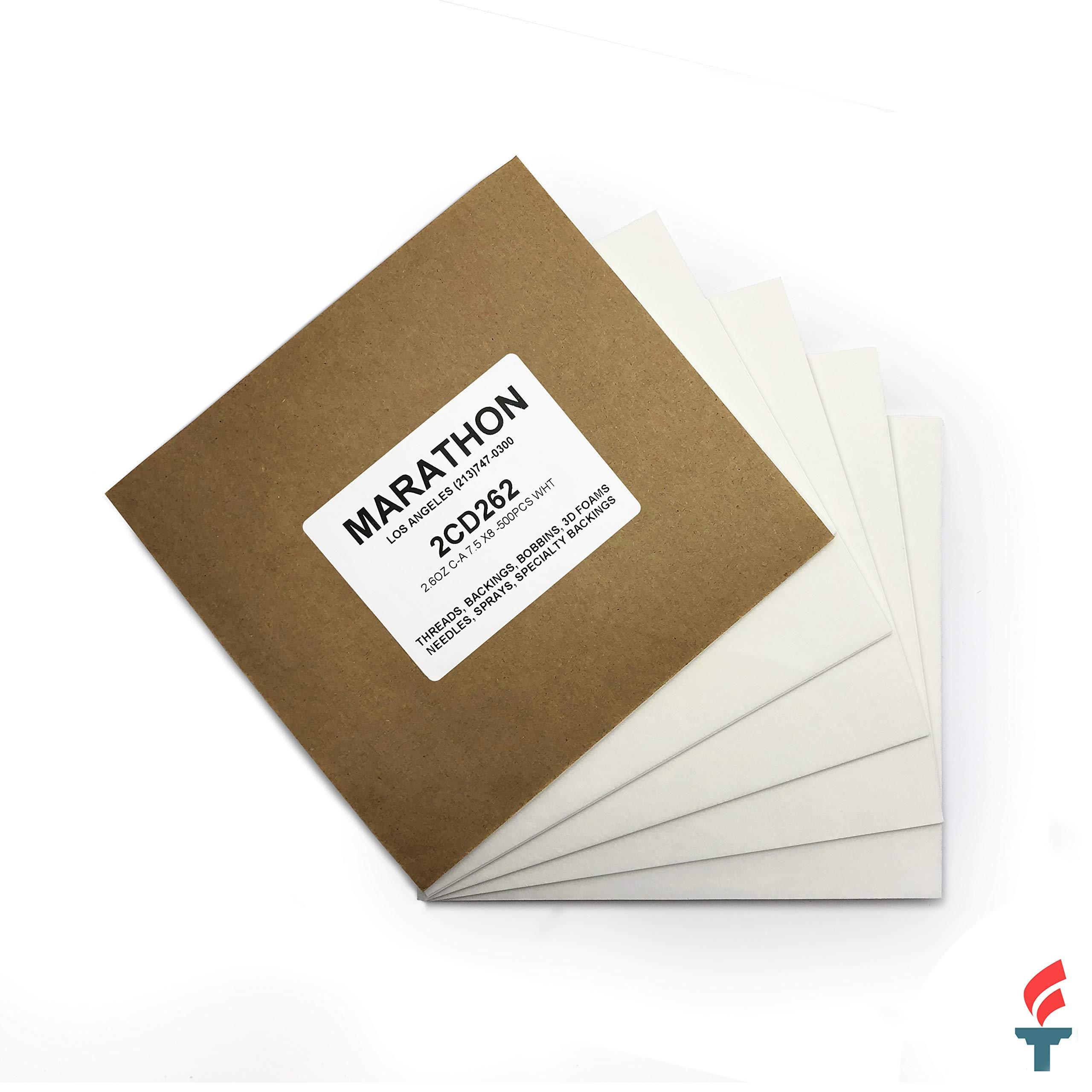 Marathon - Dispenser Roll Paper Towels, 350 Ft. Rolls - 12 Rolls by Marathon (Image #2)