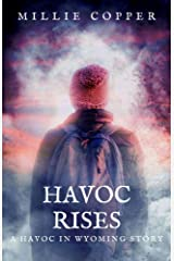 Havoc Rises: A Havoc in Wyoming Story | America's New Apocalypse Kindle Edition