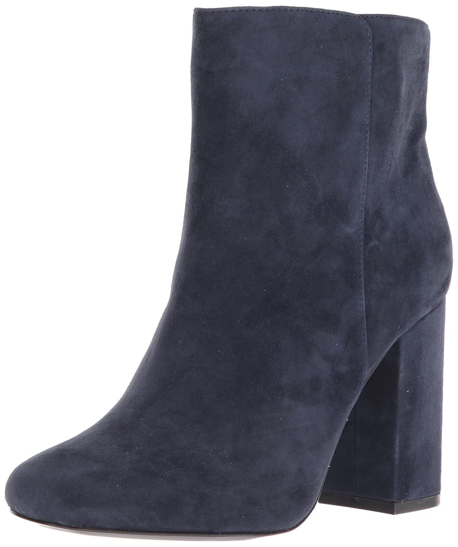 Charles David Women's Studio Ankle Boot B073HT1QFD 9.5 B(M) US Navy Blue
