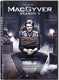 MacGyver: Season 3 [DVD]