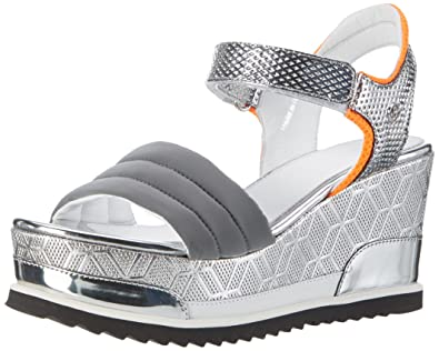 Bogner Women's Cannes 6B Platform Sandals