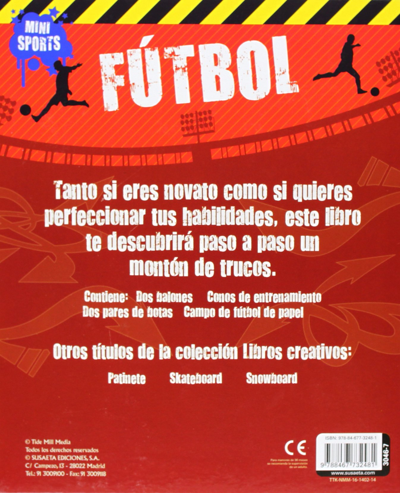 Fútbol: 9788467732481: Amazon.com: Books