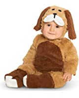 Brown Puppy Infant Dress Up Costume 6-12M
