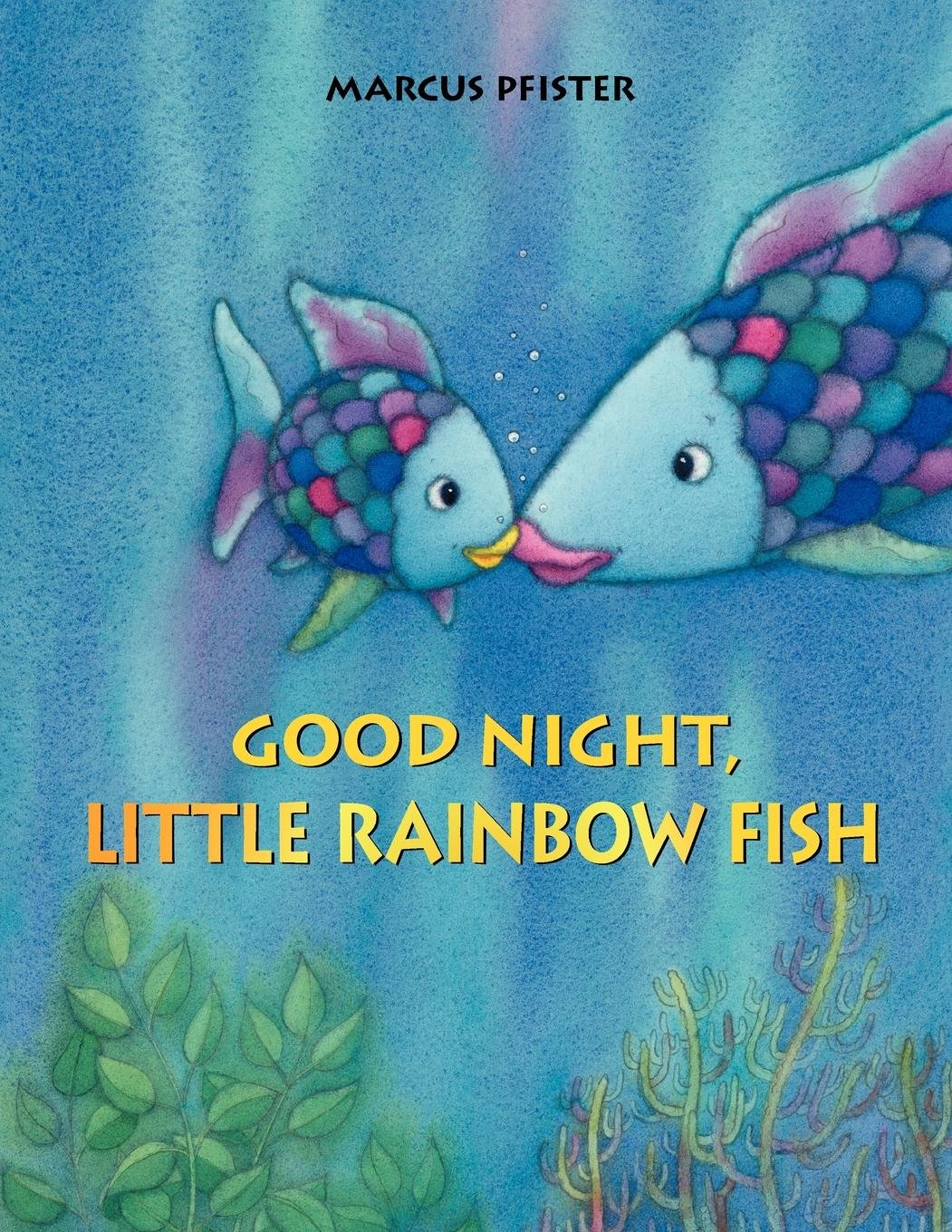 rainbow fish book - Selo.l-ink.co