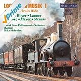 Locomotiv-Musik 1: A Musical Train Ride