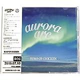 【外付け特典あり】 aurora arc (初回限定盤B)(CD+ Blu-ray)(aurora arc A5クリアファイル H ver. )付)