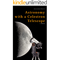 Astronomy with a Celestron Telescope (English Edition)