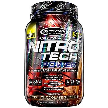 wnc triple protein