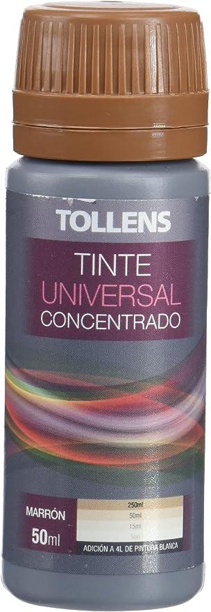 Tollens 8600 Tinte Universal, Marrón, 50 ml: Amazon.es ...