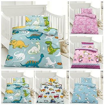 Kinder Bettwäsche Babybettwäsche 100x135 Cm 40x60 Cm 100
