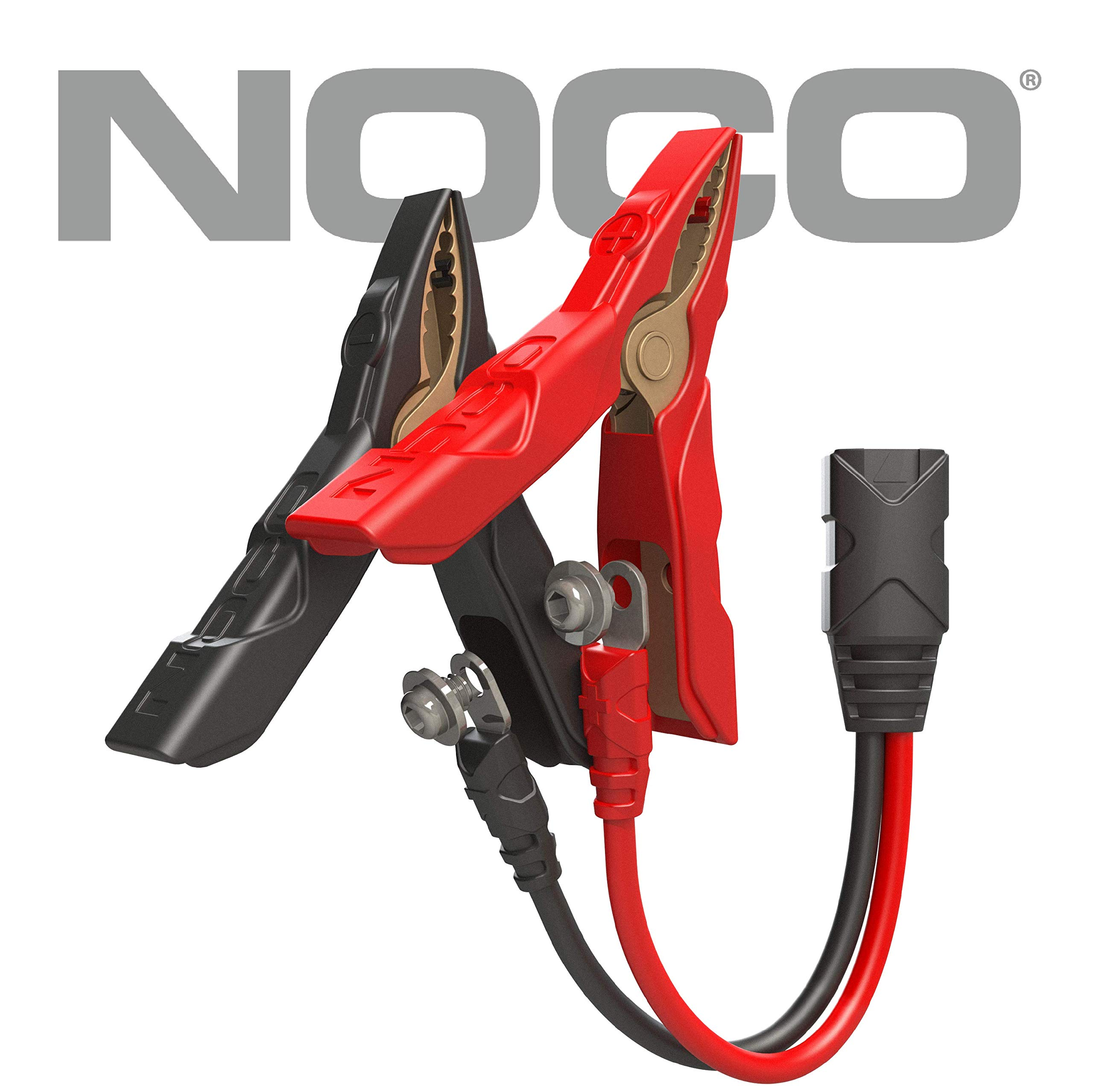 NOCO GBC002 Boost Replacement Sport Battery Clamp Accessory by NOCO