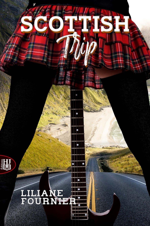 Read Online Scottish Trip (French Edition) ebook