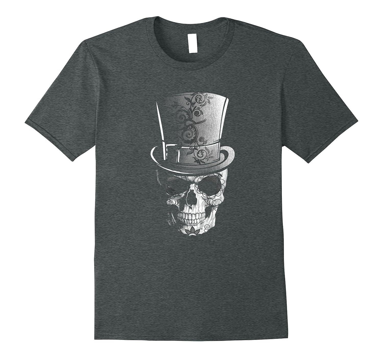The Day of the Dead Dia de los Muertos T-shirt