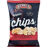 Seneca Original Red Apple Chip,2.5-Ounce Bags (Pack of 12)