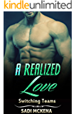 Jock Romance: A Realized Love. Switching Teams (MMM Threesome Straight to Gay Football Romance Book 2)