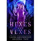 Hexes and Vexes (Amethyst's Wand Shop Mysteries Book 1)