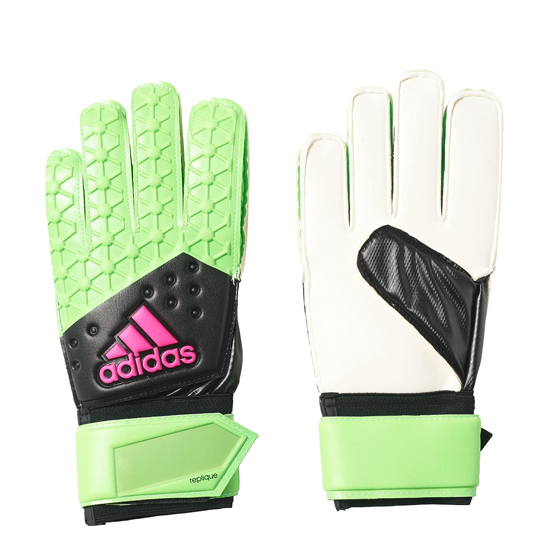 adidas Unisex ACE Replique Goalkeeper Gloves BS1492 size 10-Parent
