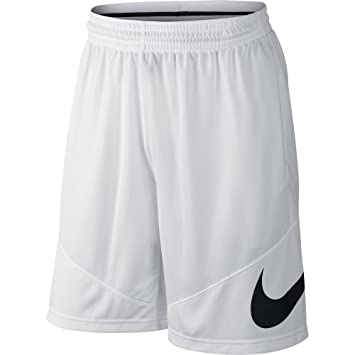 Nike - HBR - Shorts - Homme - Blanc (White Black) - Taille 1461ba13384