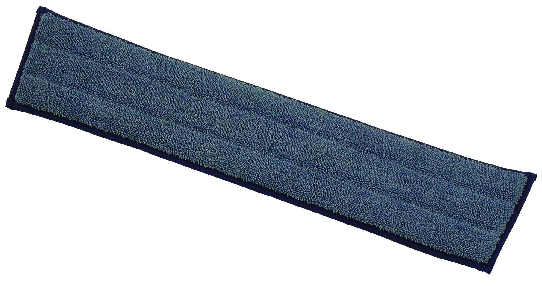 Diversey Pace 3345258 60 Microfiber Multi-Surface Pads, Blue (Pack of 5)