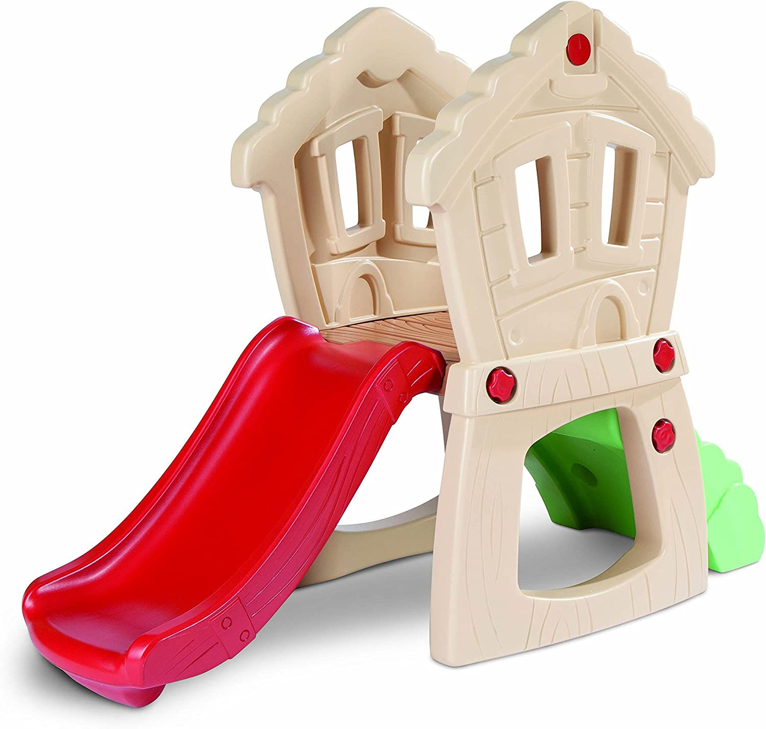Little Tikes Hide and Seek Climber: Toys & Games