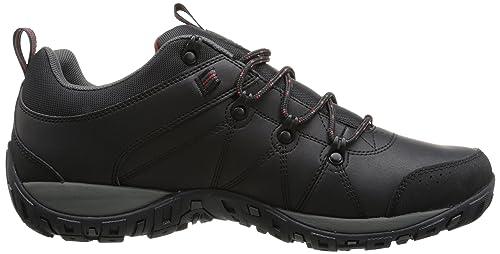 Columbia PeakfreakTM Venture Waterproof, Zapatillas de Senderismo, Impermeable para Hombre: Amazon.es: Zapatos y complementos