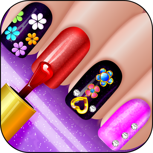 Nail Spa Games: Amazon.com: Fashion Nail Salon: Appstore For Android