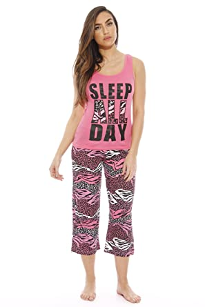 6097-6-XL Just Love Capri Sets   Women Sleepwear   Womans Pajamas ... d0405c679