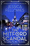 The Mitford Scandal: Diana Mitford and a death at the party (The Mitford Murders)