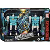 "Transformers Generations - War for Cybertron: Earthrise - WFC E30 Decepticon Clones 3.5"" 2 Pack Action Figures…"