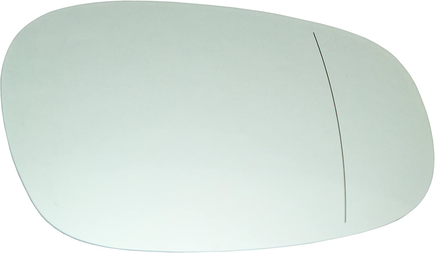TarosTrade 57-1540-R-71710 Mirror Glass Heated