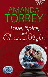 Love, Spice, and Christmas Nights (Healing Springs Book 6)