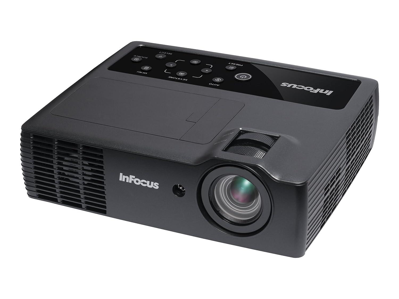 Infocus IN1118HDLC - Proyector (2200 lúmenes ANSI, DLP, 1080p ...