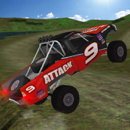 Extreme Pole - 4x4 Offroad Simulator 3D