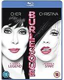 Burlesque [Blu-ray] [2011] [Region Free]