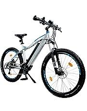 ed60f46ee781db NCM Moscow Plus E-Bike Mountainbike