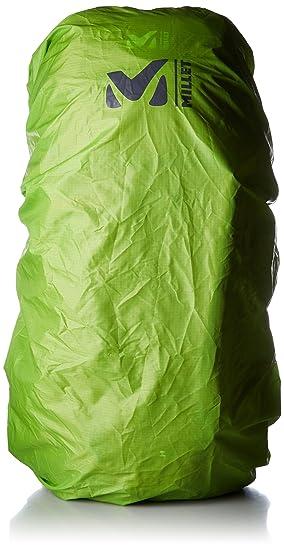 Millet Raincover Funda para Mochila, Unisex Adulto, Acid Verde, 25 cm: Amazon.es: Deportes y aire libre
