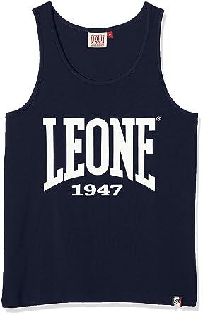 Leone 1947 - Camiseta de tirantes para hombre: Amazon.es: Ropa y ...