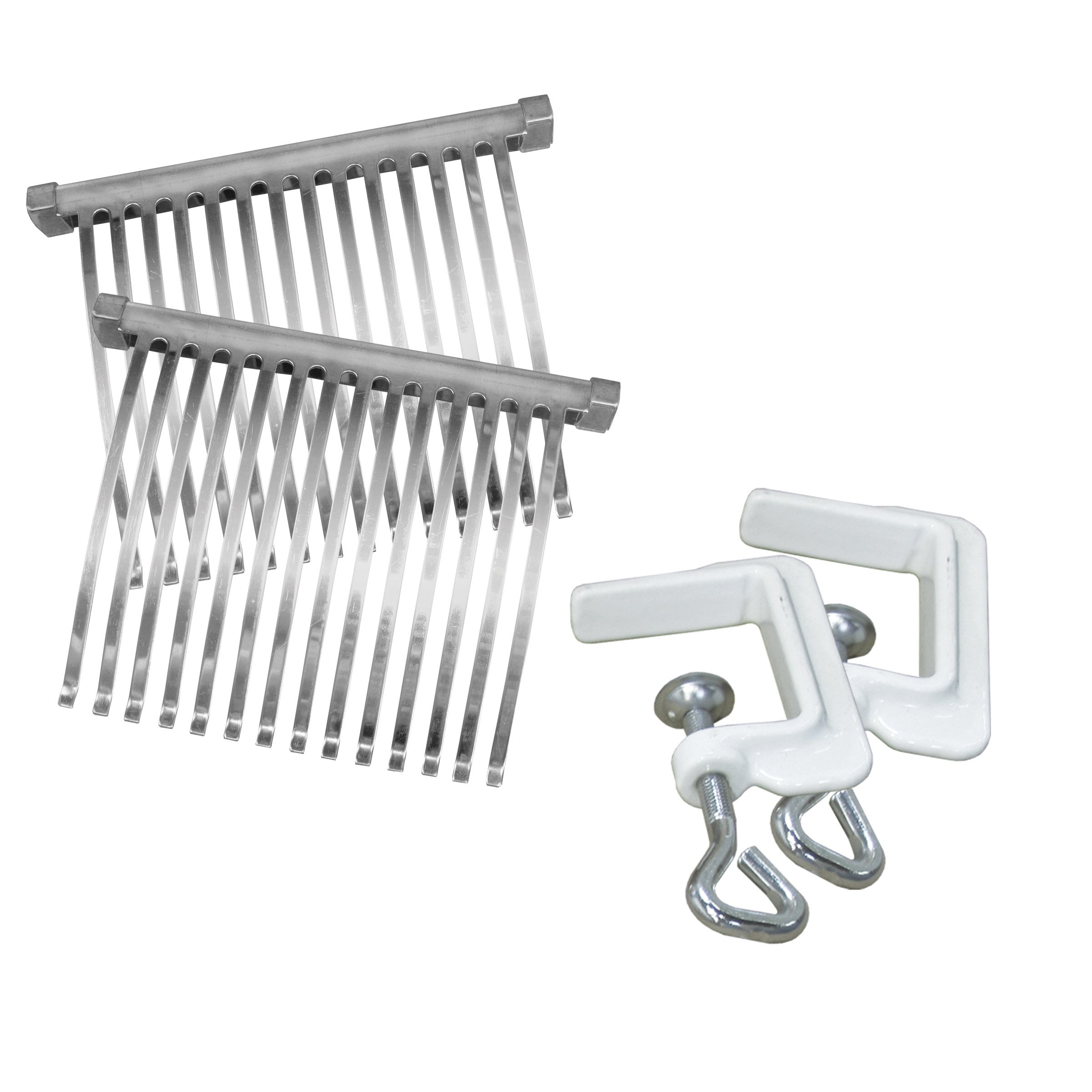 Weston Manual Heavy Duty Meat Cuber Tenderizer (07-3101-W-A), Sturdy Aluminum Construction, Stainless Steel Blades by Weston (Image #1)