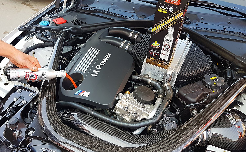 Amazon.com: XADO 1 Stage Atomic Metal Conditioner Revitalizant Oil Additive/w Adaptive Formula for Turbo Vehicles (Up to 10qt): Automotive