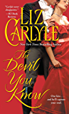 The Devil You Know (Rutledge Family series Book 3)