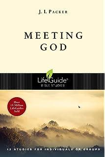 Meeting jesus lifeguide bible studies leighton ford meeting god lifeguide bible studies fandeluxe Image collections