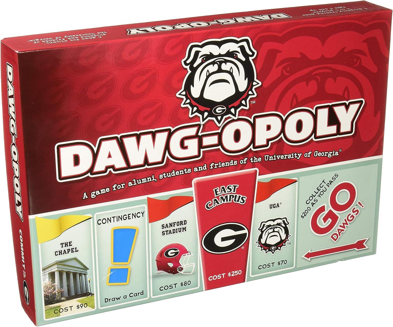 University of Georgia Dawgopoly
