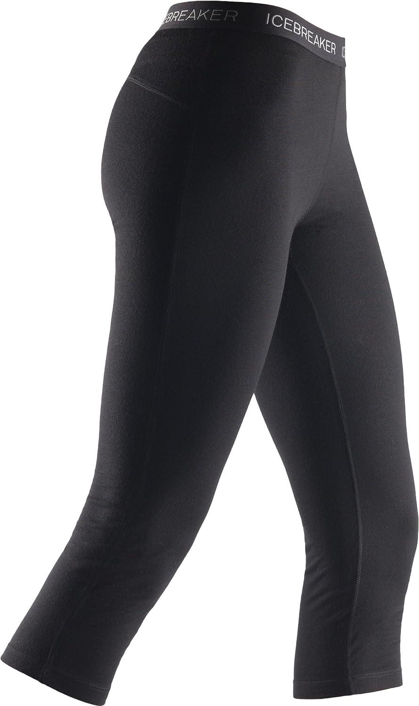 Icebreaker Damen Unterhose Legging Vertex Legless