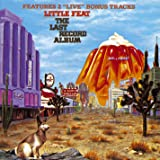 Little Feat 5CD ORIGINAL ALBUM SERIES BOX SET