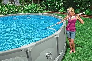Intex Deluxe Pool Maintance Kit New 2012