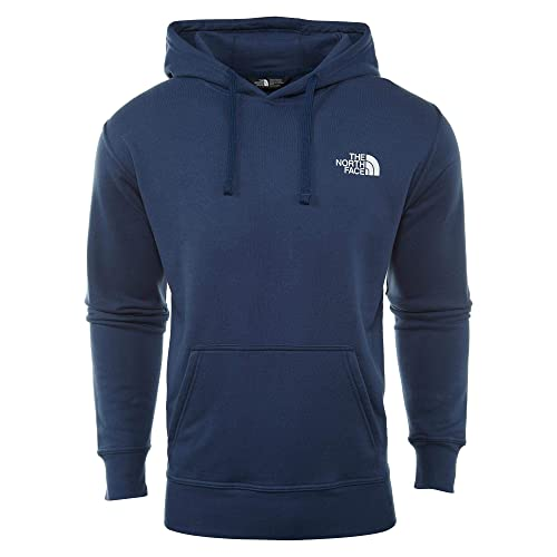 f9976175c Amazon.com: The North Face Half Dome Red Box Hoodie Mens: Sports ...