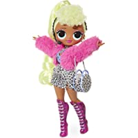 O.M.G. Lady Diva Fashion Doll 20 Süprizli LOL Bebek OMG LOL