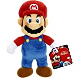 "Nintendo ""World of Nintendo Mario"" Plush Toy"