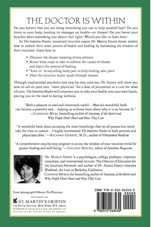 Unique Caroline Myss Anatomy Of The Spirit Embellishment - Anatomy ...